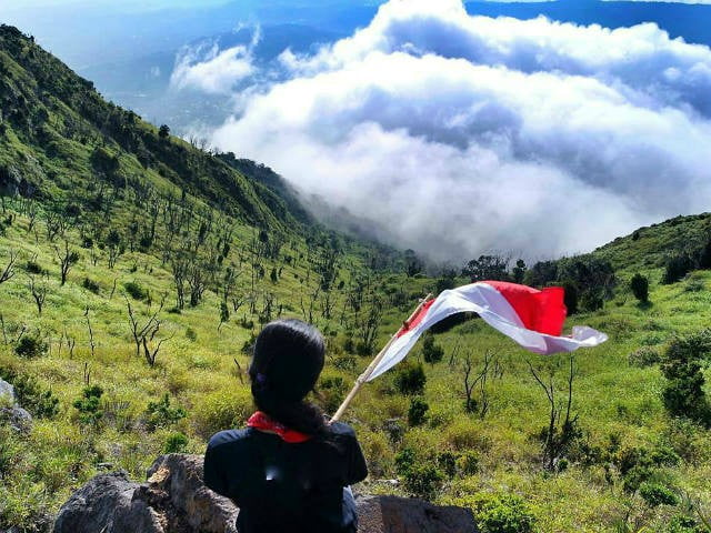 Apa Itu International Mountain Day