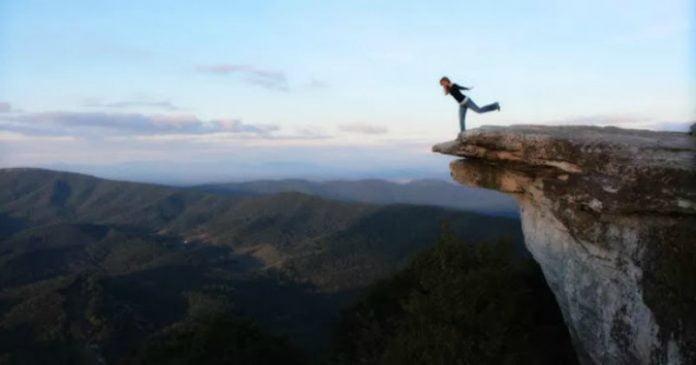 Tujuan Mendaki - Sharing 13 Pendaki Cantik