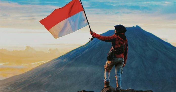 10 Alasan Untuk Mendaki Gunung