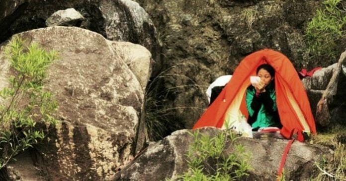 Jika Nanti Pacarmu Seorang Pendaki Cantik, Pahami Ini