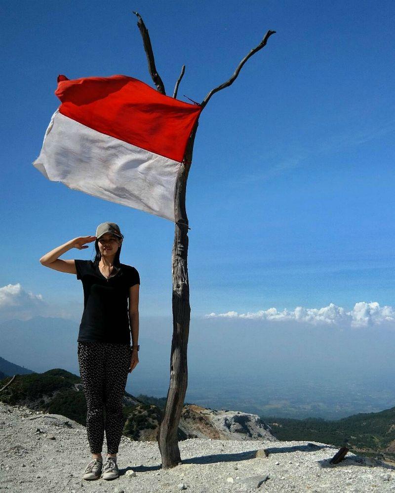 Lebih Mencintai Indonesia