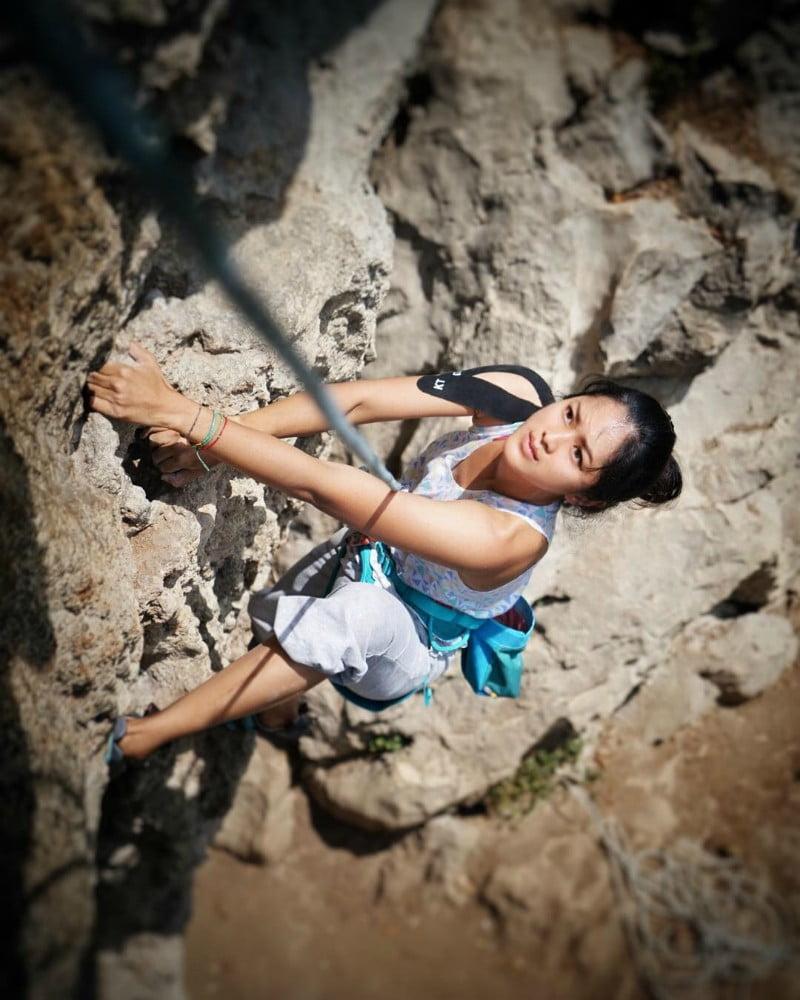 Alasan mendaki gunung: Mengajarkan untuk fokus