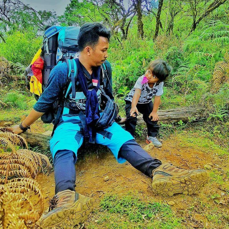 Ayah pendaki