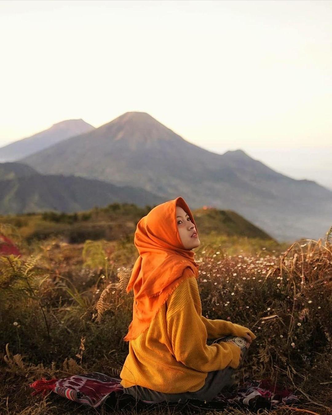 4 Pos Dengan Nama Menyeramkan di Gunung Raung