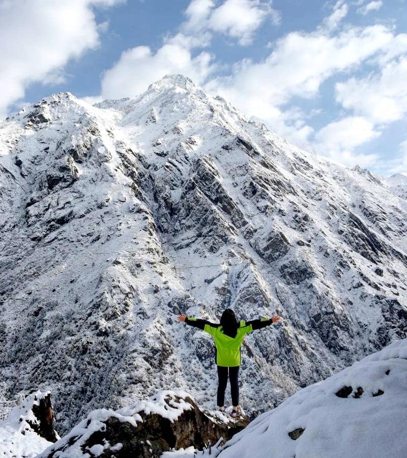 Alasan Mengapa Banyak Orang Meninggal di Gunung Everest