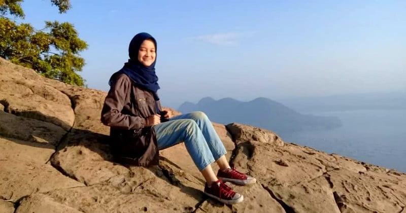 Menarik Dicoba Melihat Jatiluhur Dari Puncak Gunung Lembu