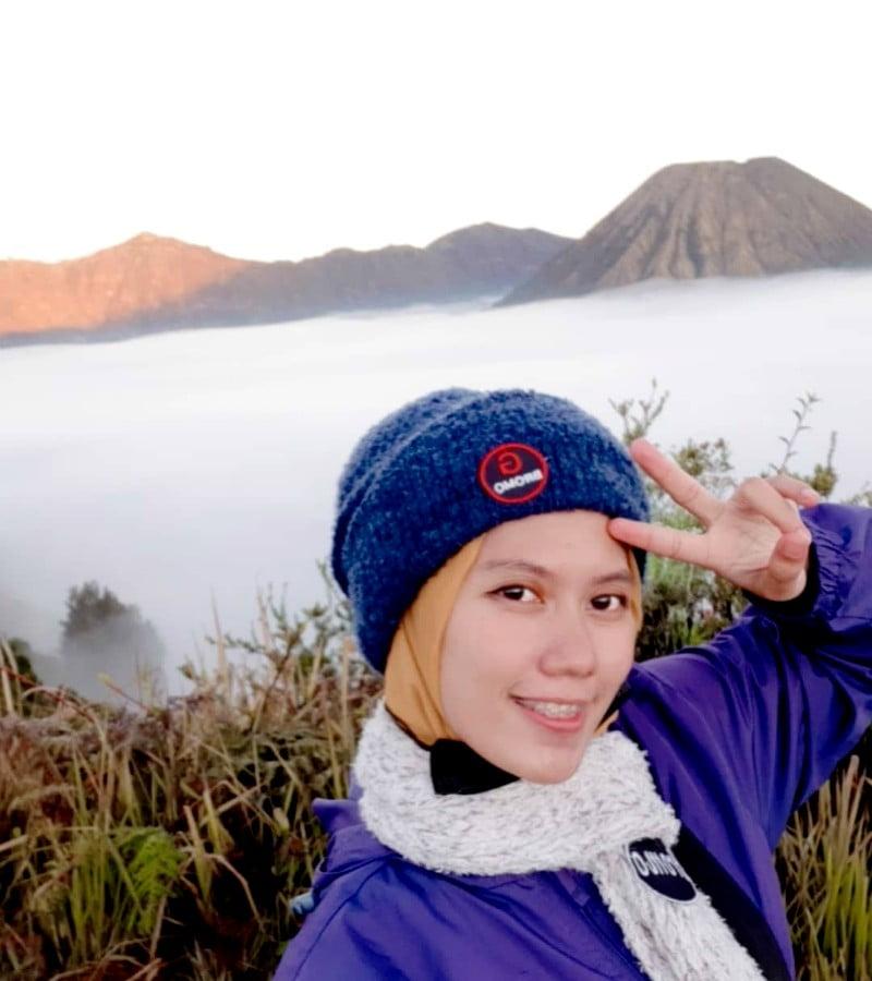 Telah Dibuka, Gunung Bromo Terapkan Protokol Kesehatan yang Ketat