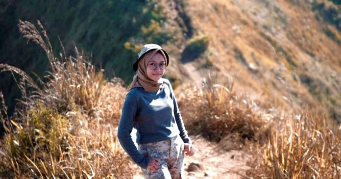 Ketakutan yang Sering Menghantui Pendaki Wanita