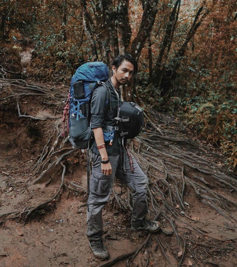 5 Gunung yang Direkomendasikan Fiersa Besari untuk Pendaki Pemula