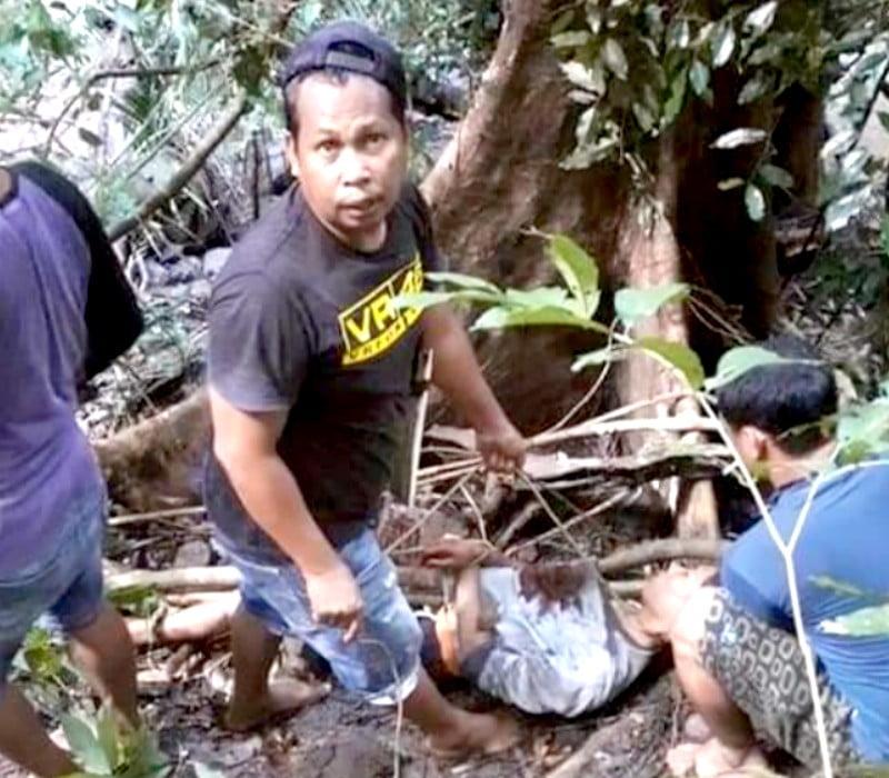 Seorang Pendaki Meninggal Dililit Ular Sepanjang 7 Meter di Sulawesi