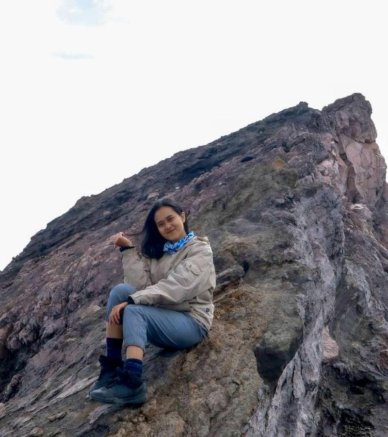 Wajib Tahu! Berikut Kumpulan Fakta Menarik Soal Gunung Raung