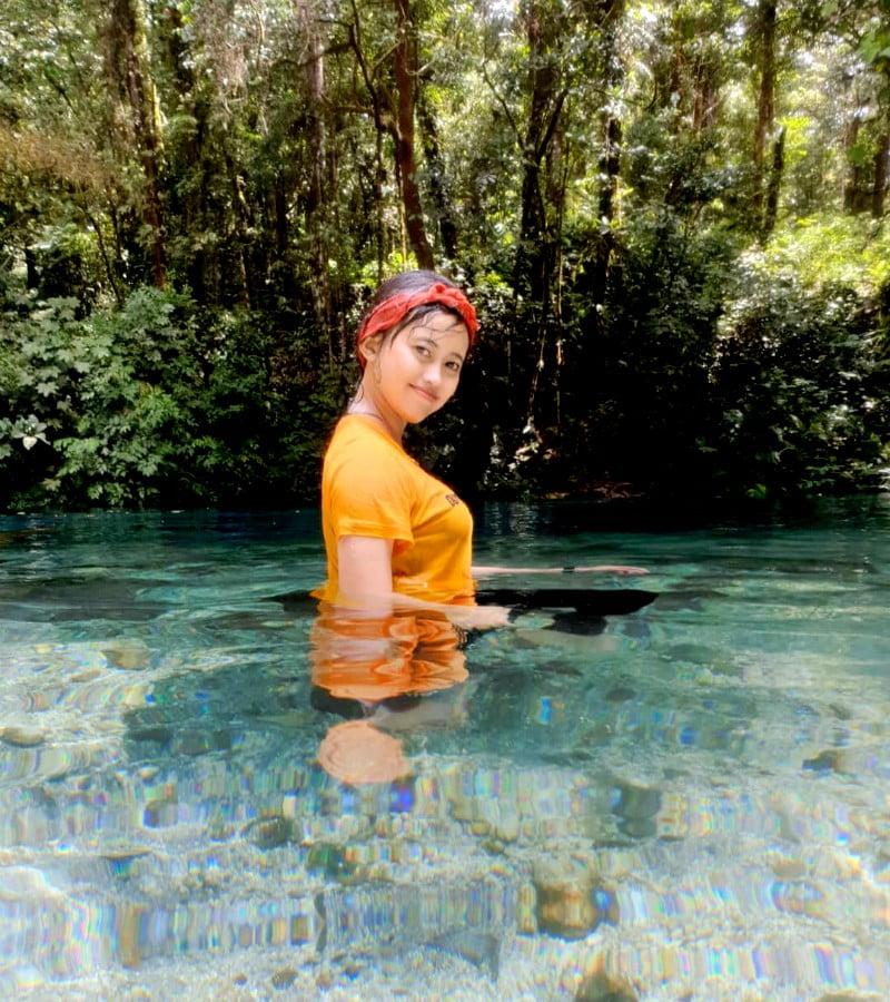 Legenda dan Misteri Danau Kaco di Kaki Gunung Kerinci