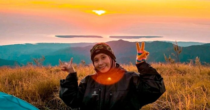 Panduan Mendaki Gunung Slamet Via Jalur Bambangan