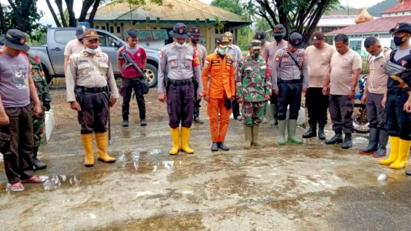 Pendaki Untad Tewas, 3 Orang Tim SAR Hilang di Gunung Tambusisi