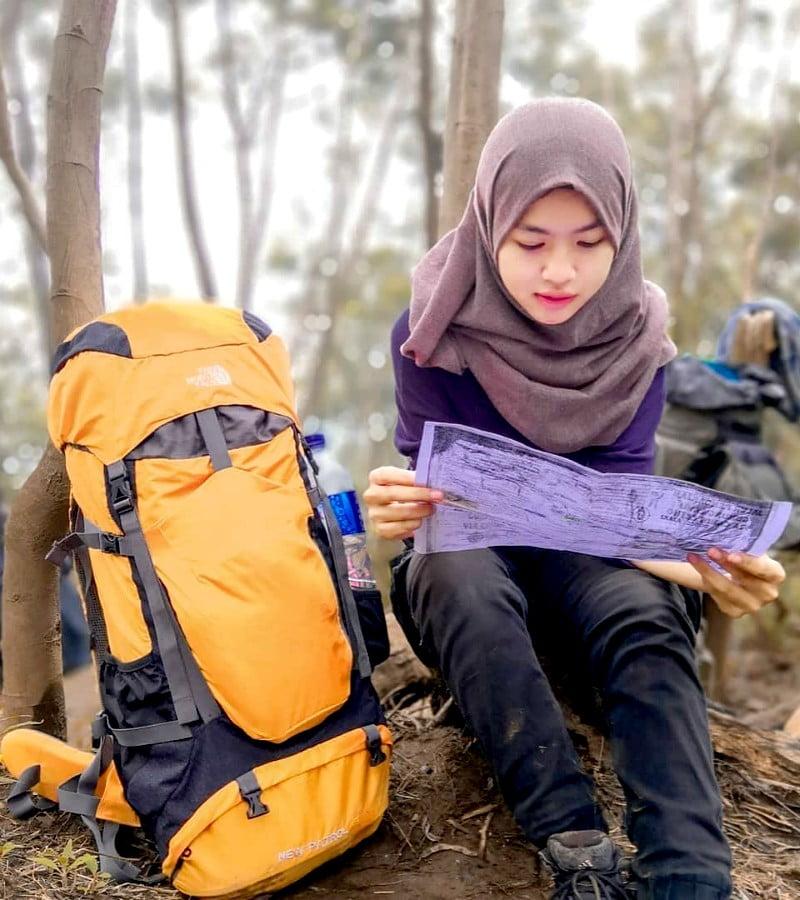 Catat! Ini Protokol Kesehatan Terbaru Bagi Pendaki Gunung