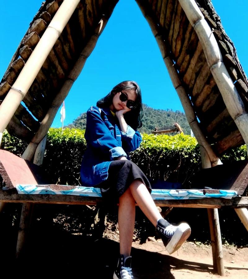 Wayang Windu Panenjoan, Tempat Paling Romantis di Pangalengan