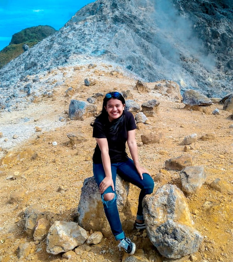 Gunung Sibayak, Pemilik Puncak Bernama Takal Kuda