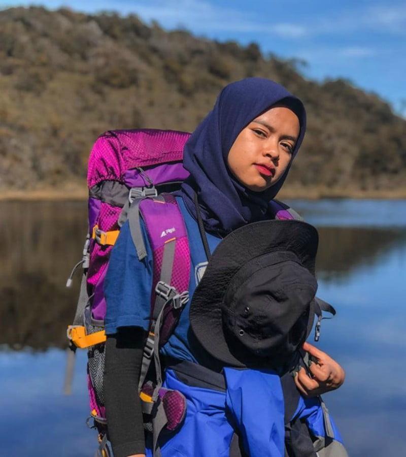 Daniel Zulekha, Pendaki yang Setia Menjaga Gunung Talamau