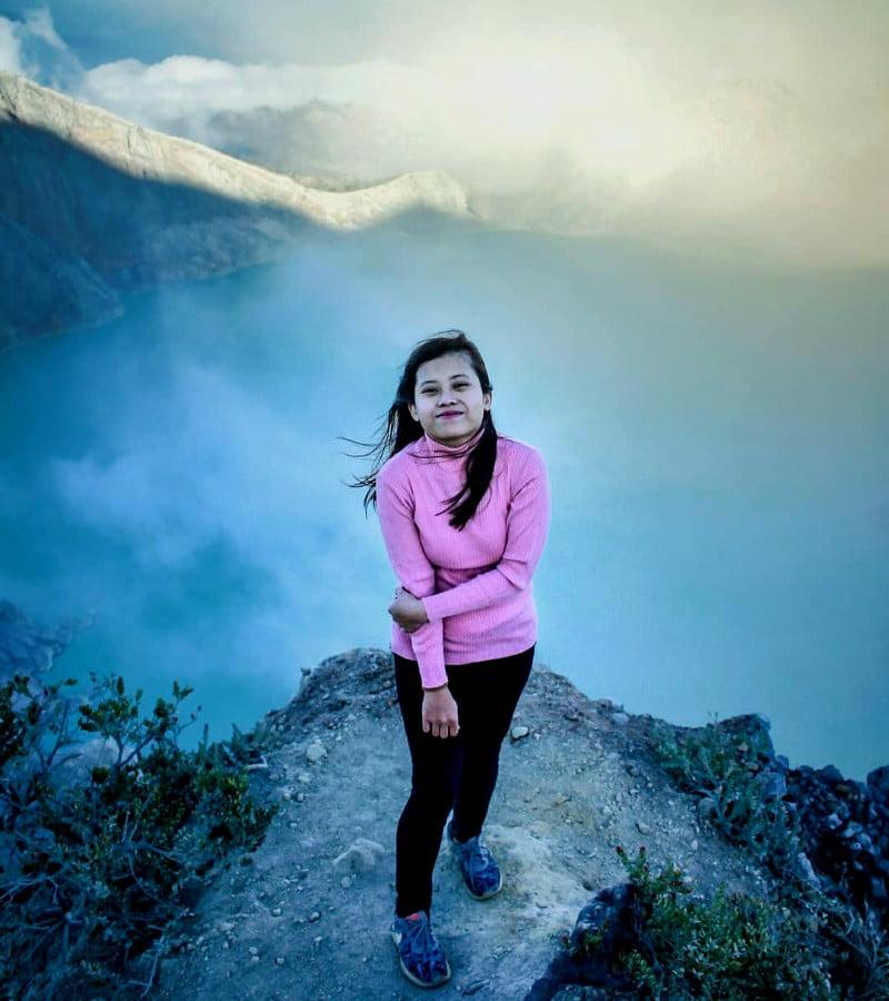 Tips Mendaki Gunung Bandahara Bagi Pemula