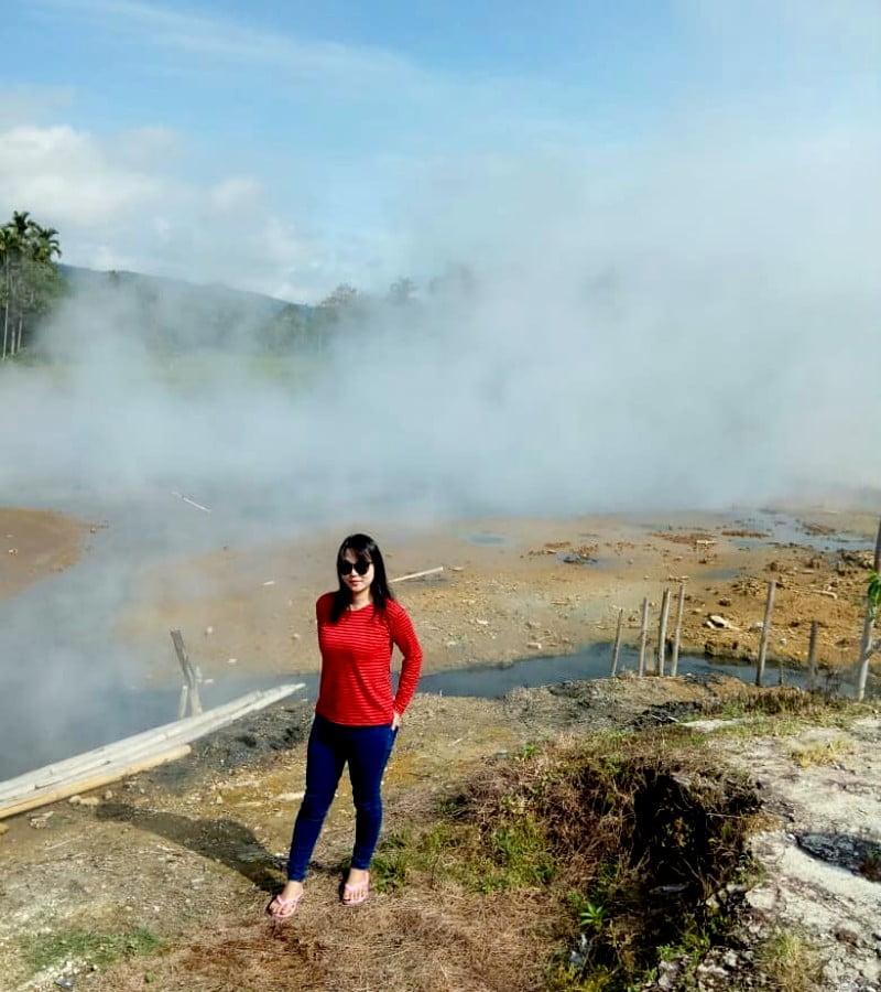 5 Tempat Wisata Menarik di Sekitar Gunung Kerinci