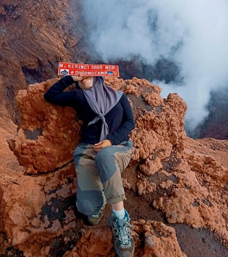 Panduan dan Tips Lengkap Mendaki Gunung Kerinci