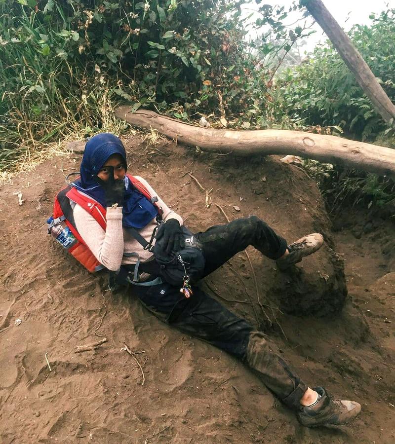 Gunung Slamet, Gunung Tertinggi Kedua di Pulau Jawa Setelah Semeru