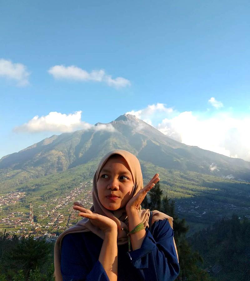 Kumpulan Cerita Mitos dari Beberapa Gunung Favorit Pendaki Indonesia