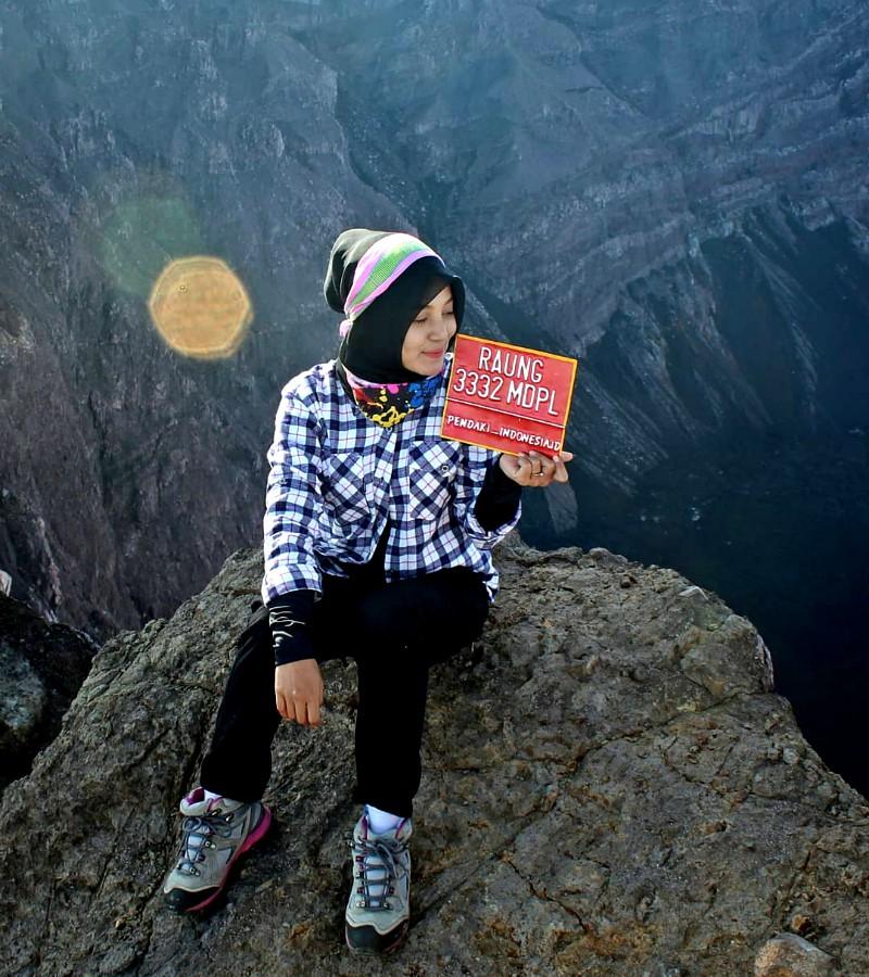 Gunung Raung, Pemilik Puncak Tertinggi Ketiga di Jawa Timur