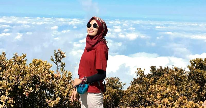Hanya 600 Orang Diperbolehkan Mendaki Gunung Gede Per Hari