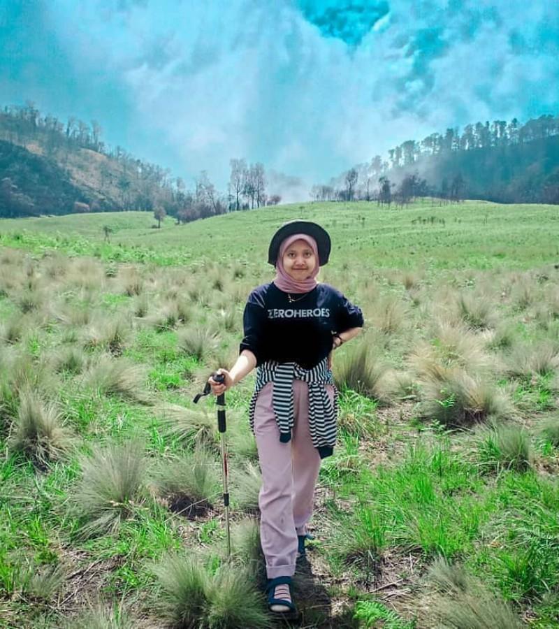 Panduan Mendaki Gunung Butak via Panderman