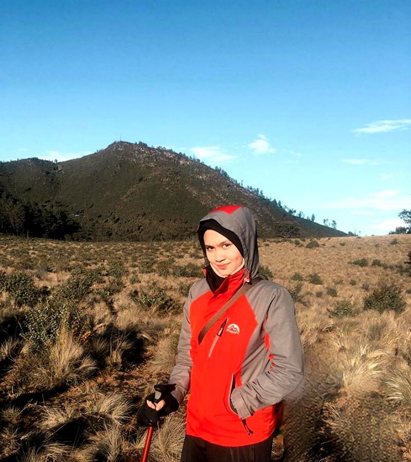Cara Merawat Kaki Agar Sehat Bagi Pendaki Gunung