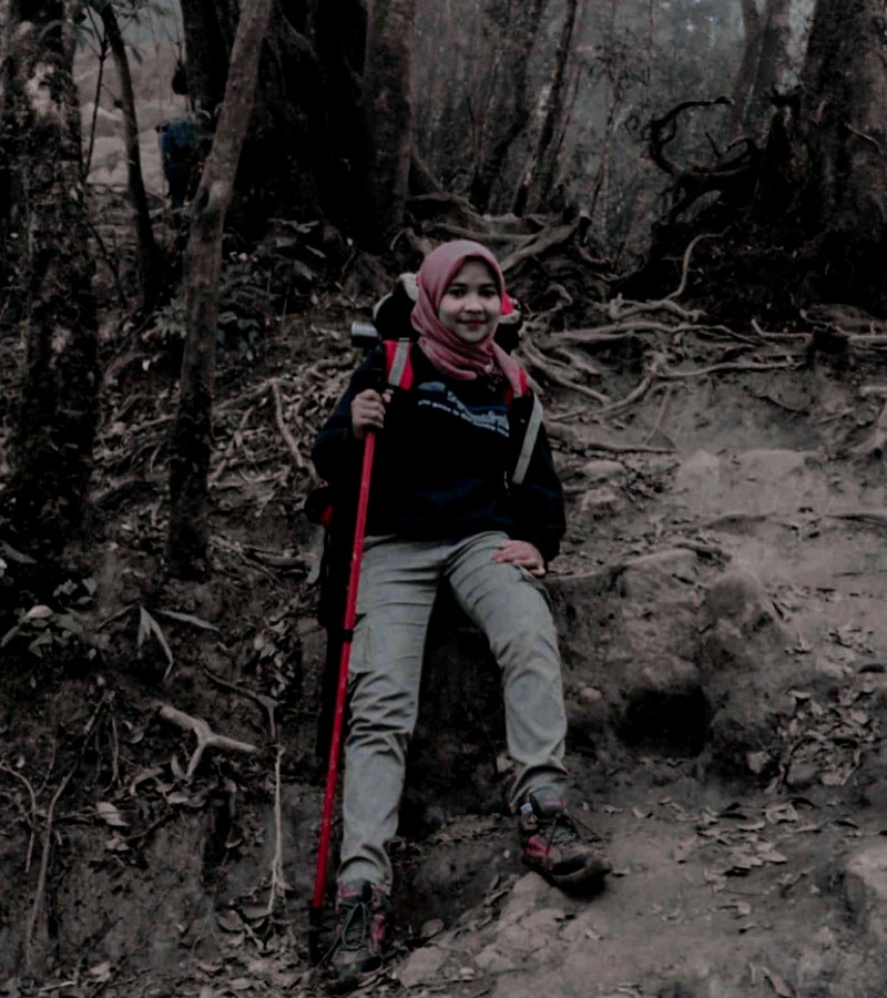 Berburu Sunrise di Gunung Cikuray via Pemancar