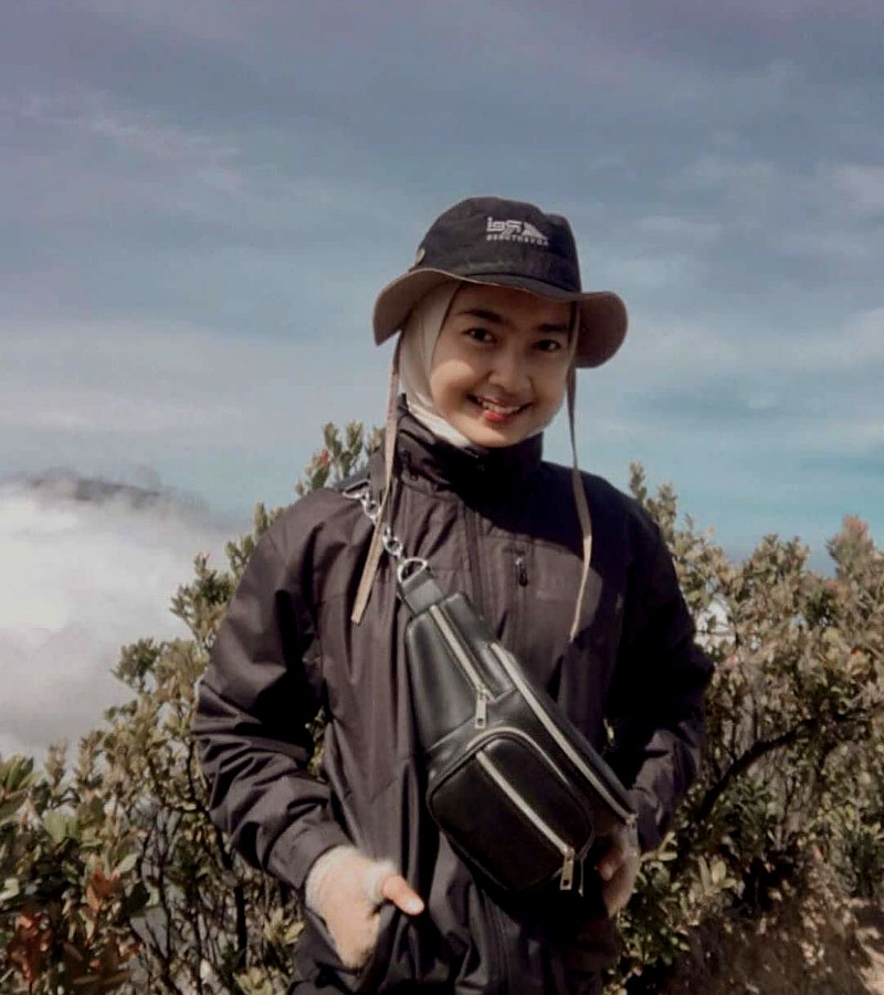 Kumpulan Cerita Mistis di Gunung Gede Pangrango