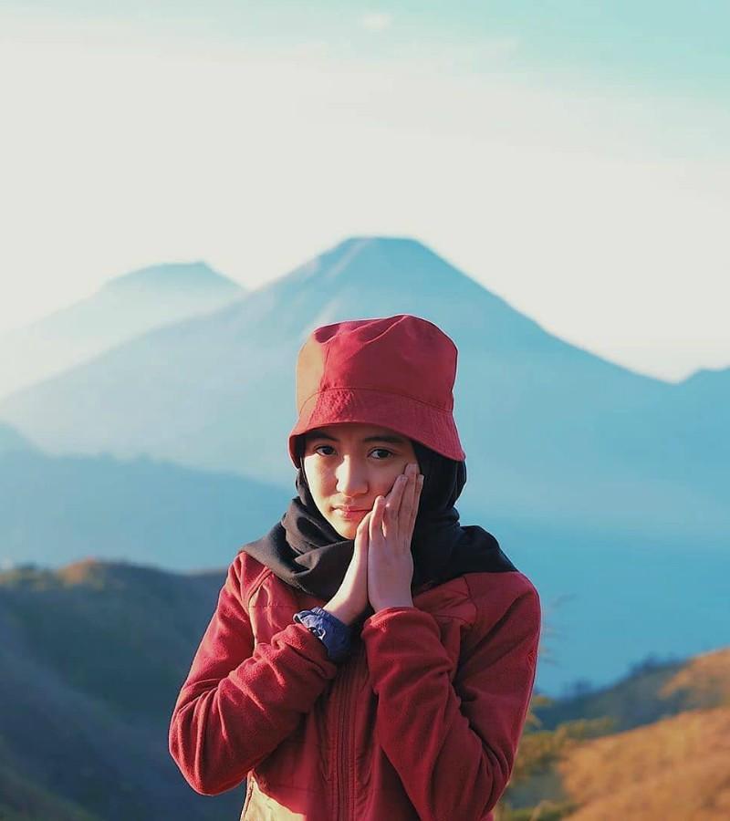 Cocok untuk Pemula, Berikut Tips Mendaki Gunung Prau
