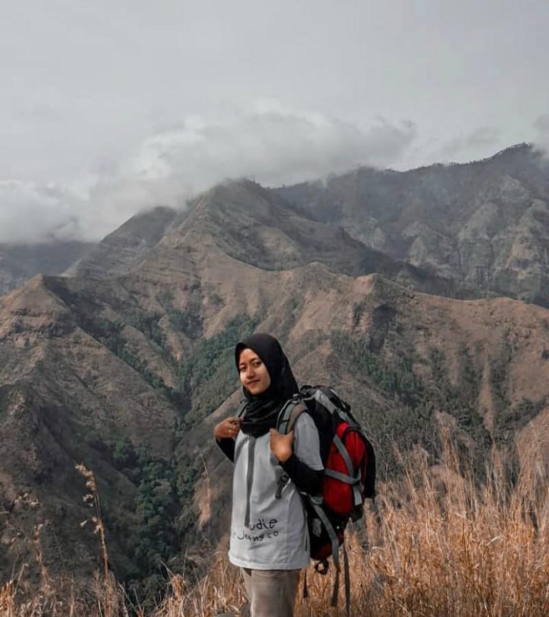5 Jalur Pendakian Resmi Gunung Merbabu