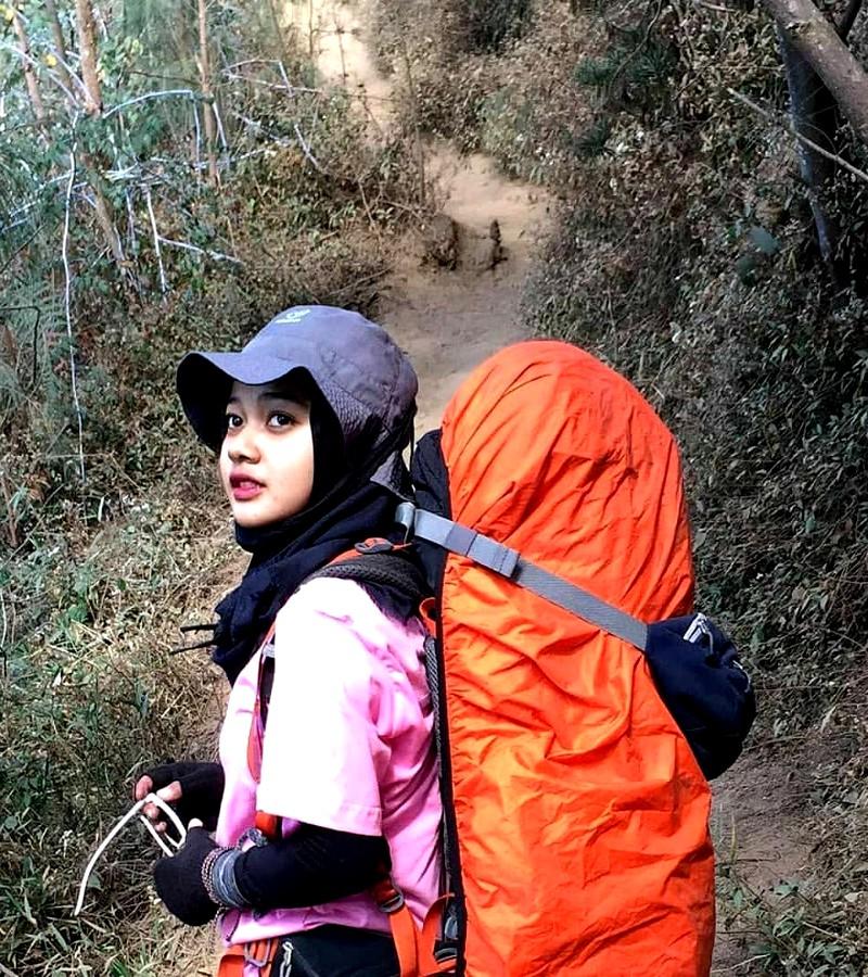 Pendakian Gunung Slamet akan Segera Dibuka Kembali