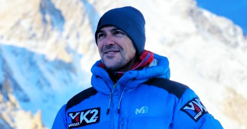 Sergi Mingote, Pendaki Spanyol yang Tewas Saat Mendaki K2
