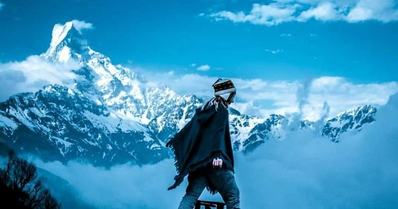 Machhapuchhare, Puncak Himalaya yang Dilarang untuk Didaki
