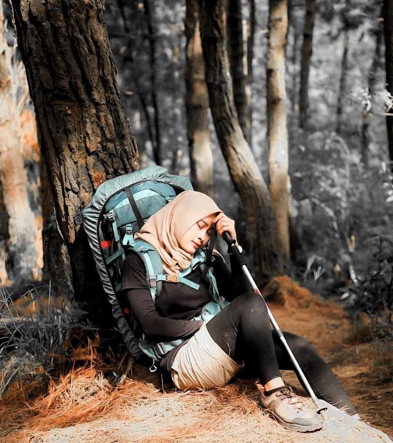Cerita Pendaki Tersesat Tiga Hari di Dunia Gaib Gunung Malabar