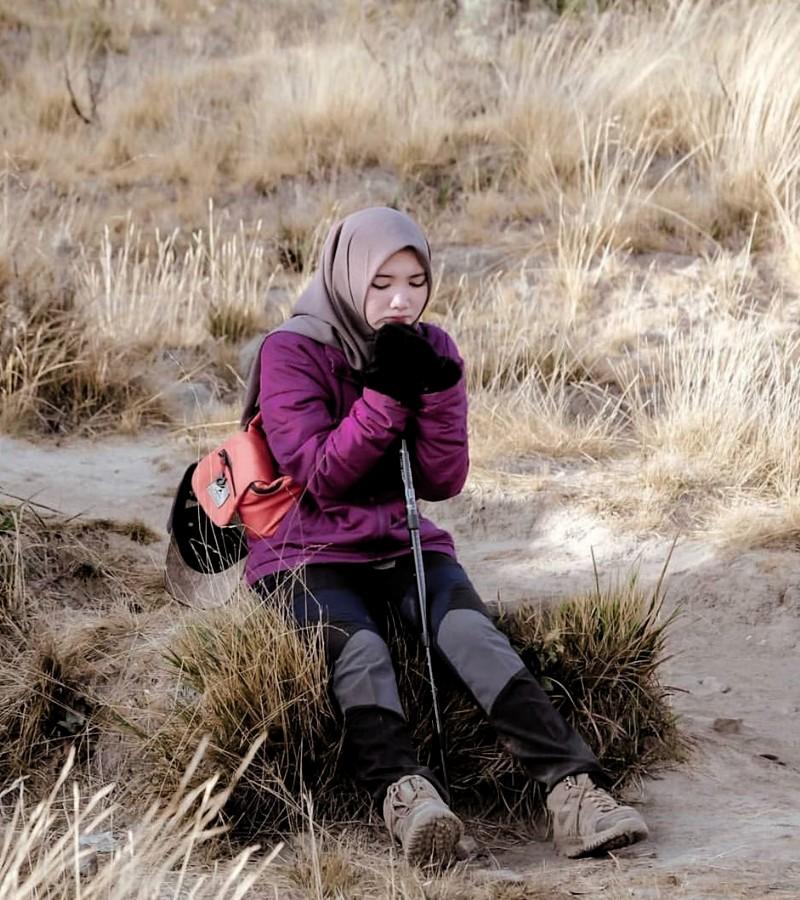 Dibuka Kembali, Berikut Syarat Penting Mendaki Gunung Prau