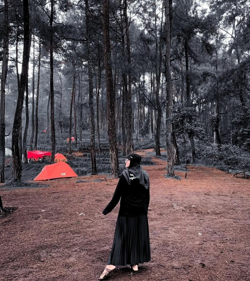 5 Gunung yang Bisa Terlihat dari Jakarta Saat Cuaca Cerah