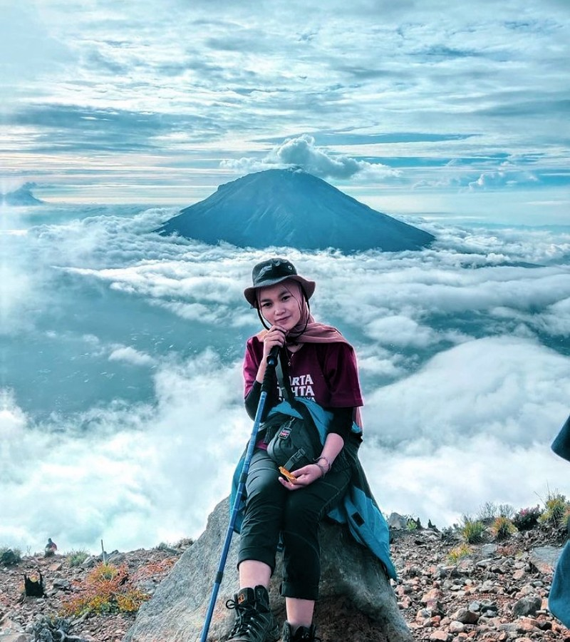 Tips Mendaki Gunung pada Musim Pancaroba