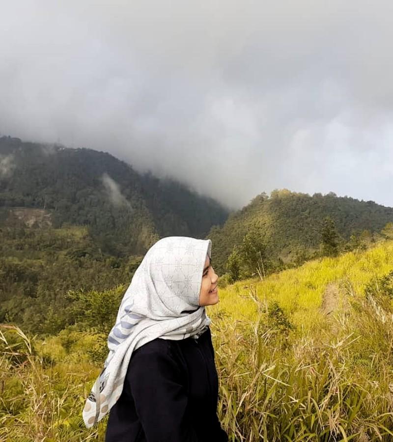 Gunung Pegat dan Misteri Tersembunyi yang Ditakuti Pendaki